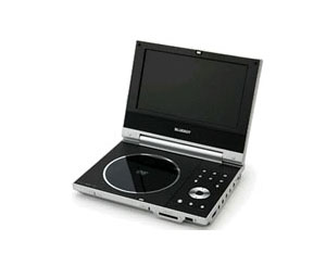 Portable DVD Player/Freeview TV