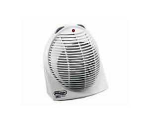 Electric Fan Heater